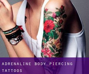 Adrenaline Body Piercing & Tattoos