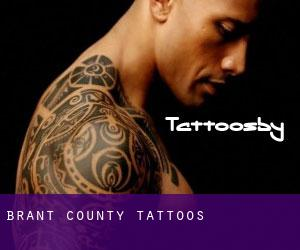 Brant County tattoos