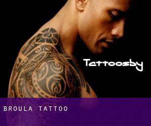 Broula Tattoo
