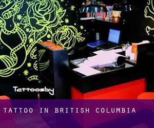 Tattoo in British Columbia