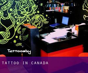 Tattoo in Canada