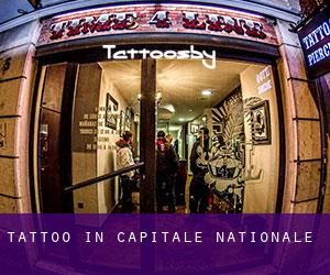 Tattoo in Capitale-Nationale
