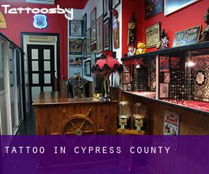 Tattoo in Cypress County