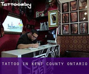 Tattoo in Kent County (Ontario)
