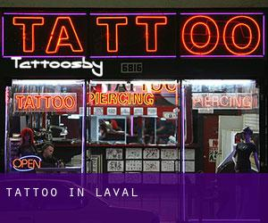 Tattoo in Laval