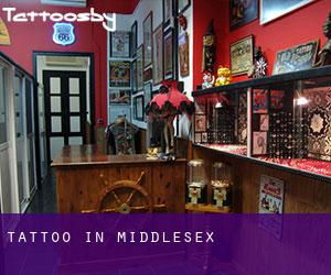 Tattoo in Middlesex