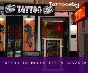 Tattoo in Moosstetten (Bavaria)