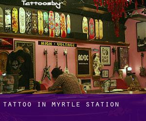 Tattoo in Myrtle Station
