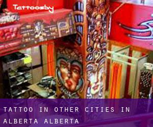 Tattoo in Other Cities in Alberta (Alberta)