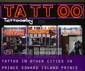 Tattoo in Other Cities in Prince Edward Island (Prince Edward Island)