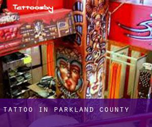 Tattoo in Parkland County