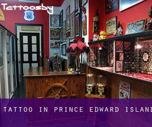 Tattoo in Prince Edward Island