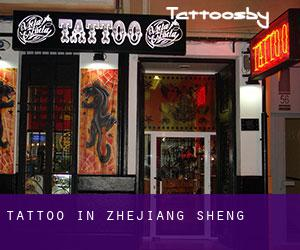 Tattoo in Zhejiang Sheng