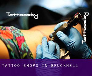 Tattoo Shops in Brucknell