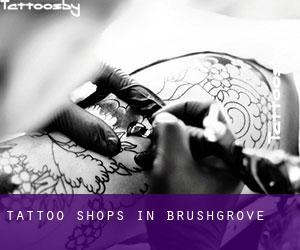Tattoo Shops in Brushgrove