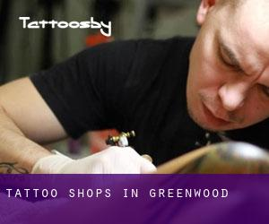 Tattoo Shops in Greenwood