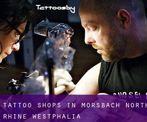 Tattoo Shops in Morsbach (North Rhine-Westphalia)