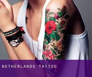Netherlands Tattoo